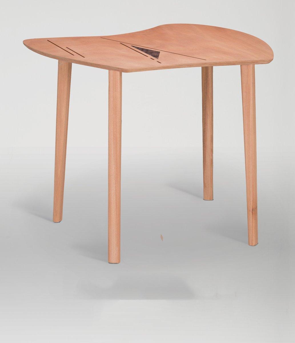 table pliante d 39 int rieur et d 39 ext rieur liane par kathrin. Black Bedroom Furniture Sets. Home Design Ideas