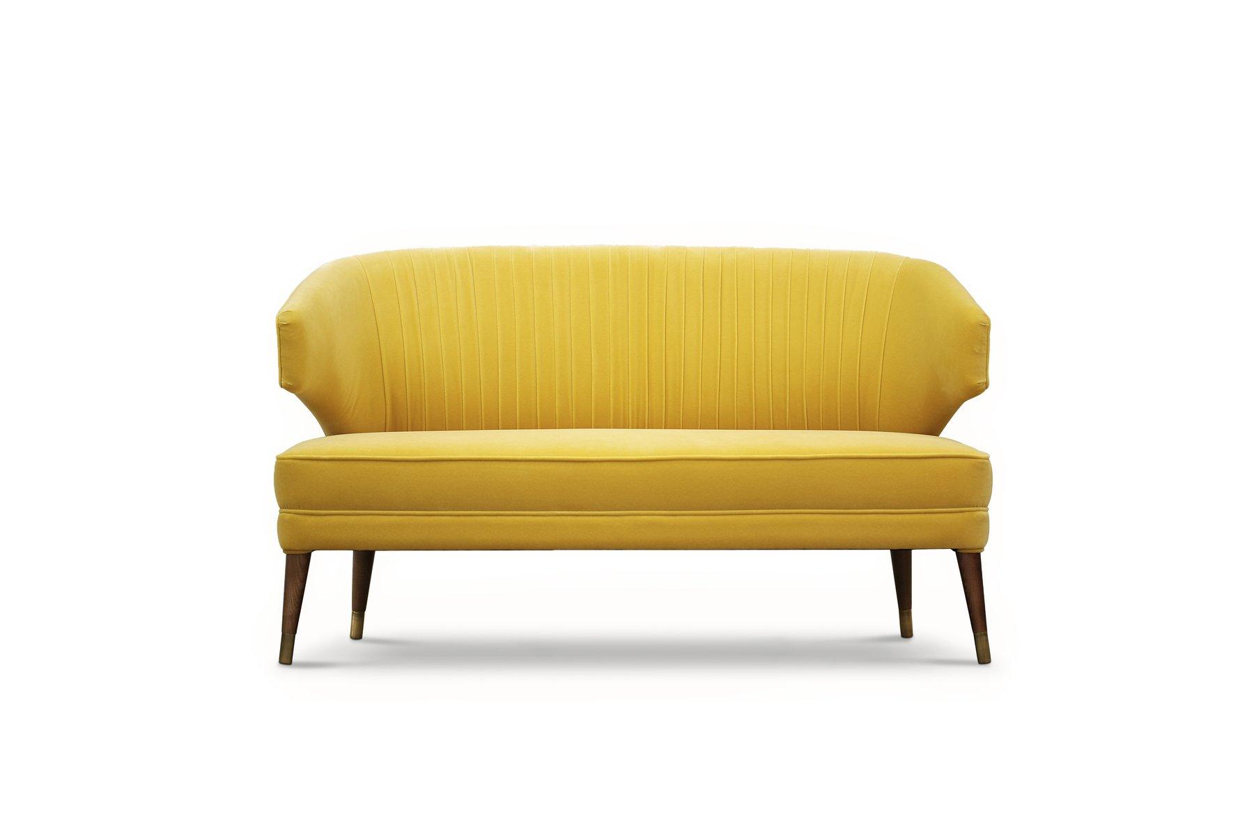 Ibis 2-Sitzer Sofa von Covet Paris