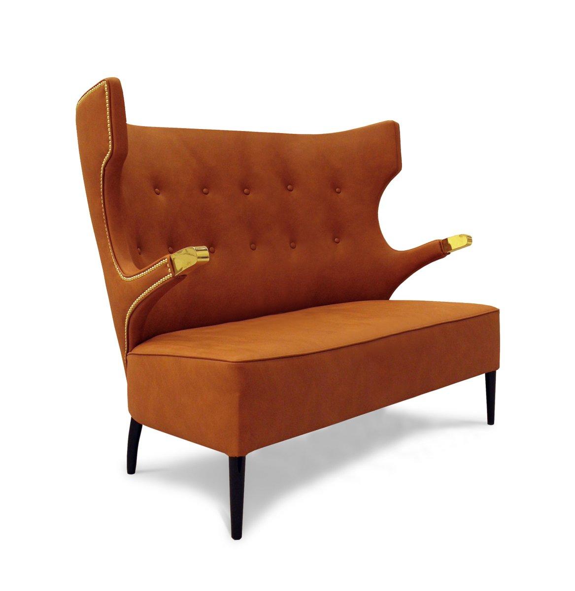 Sika 2-Sitzer Sofa von Covet Paris