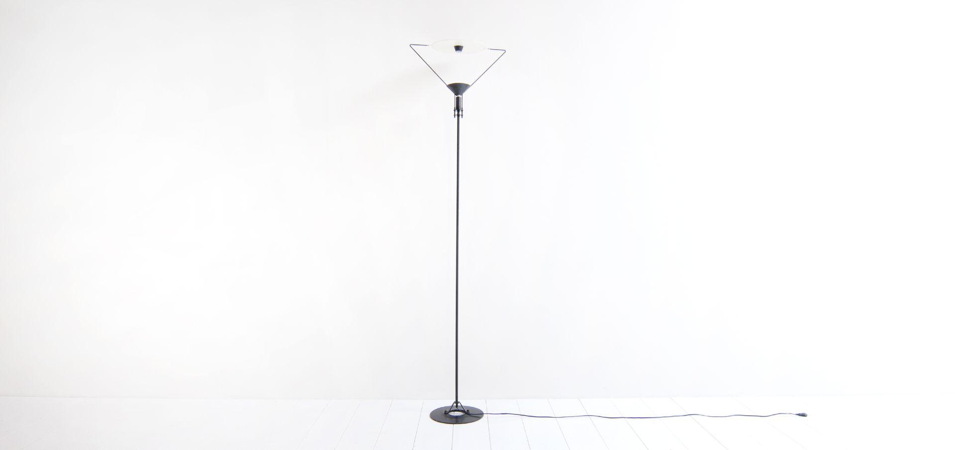 Polifemo Stehlampe Carlo Forcolini für Artemide, 1983