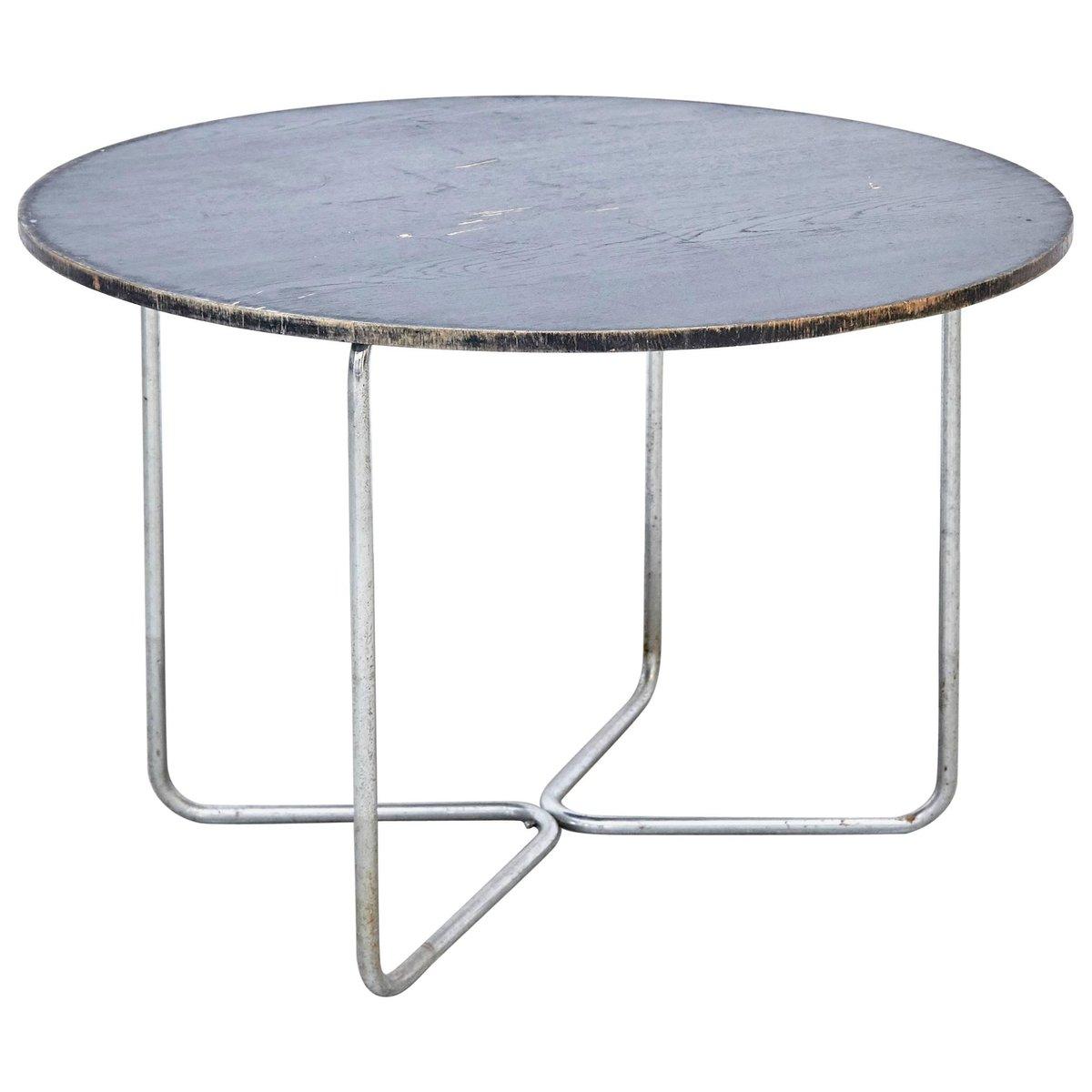 Tisch Von Marcel Breuer, 1940er