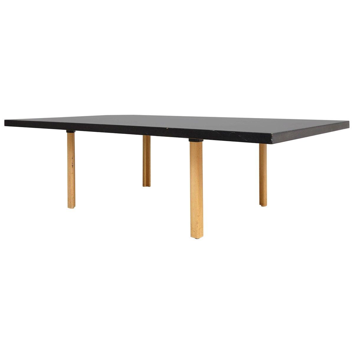 Esstisch von Alvar Aalto, 1960er