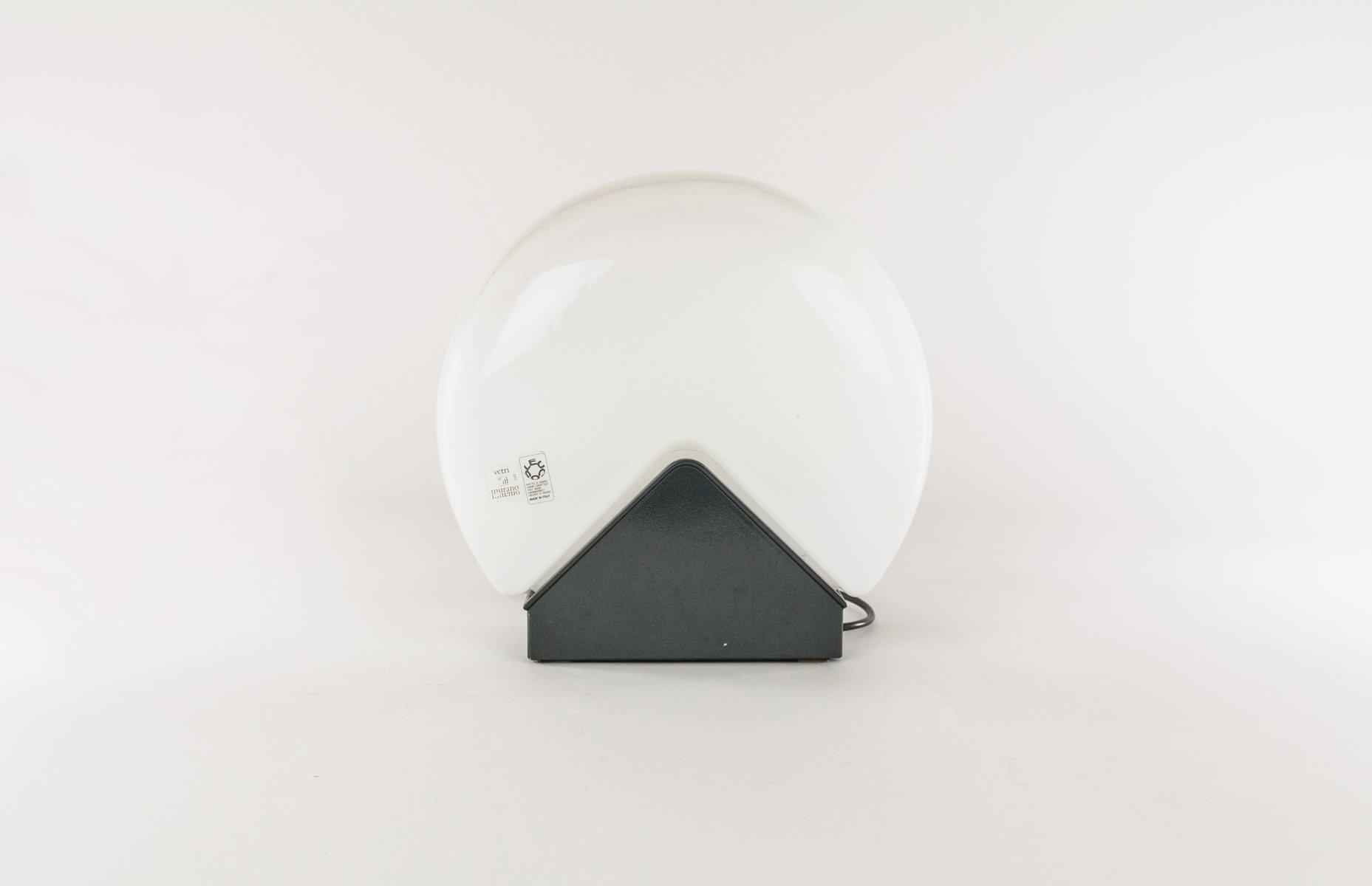 Tischlampen von Roberto Pamio für Leucos, 1970er, 2er Set