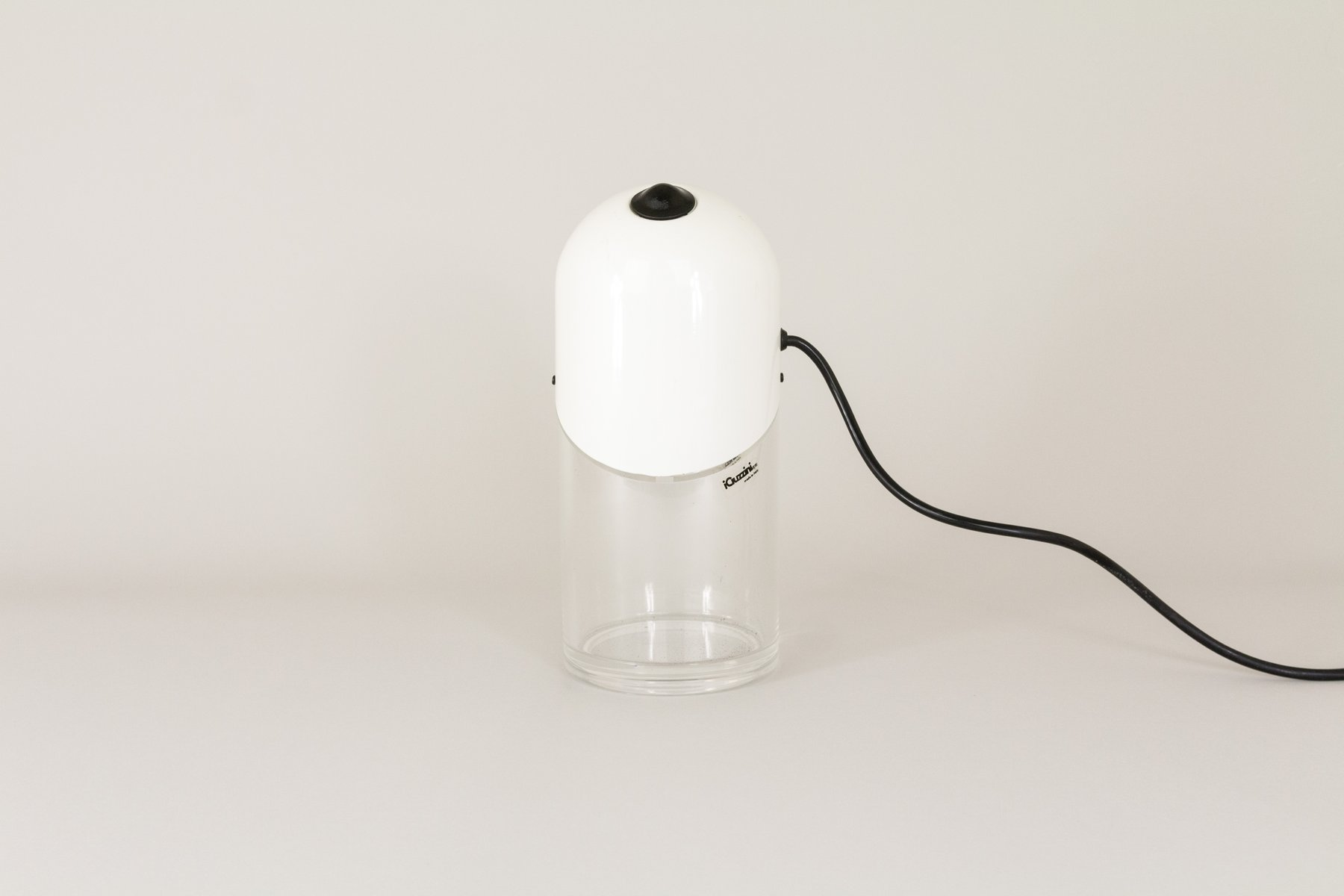Cirillo Tischlampe von Laura Maria Mandelli für Guzzini, 1970er