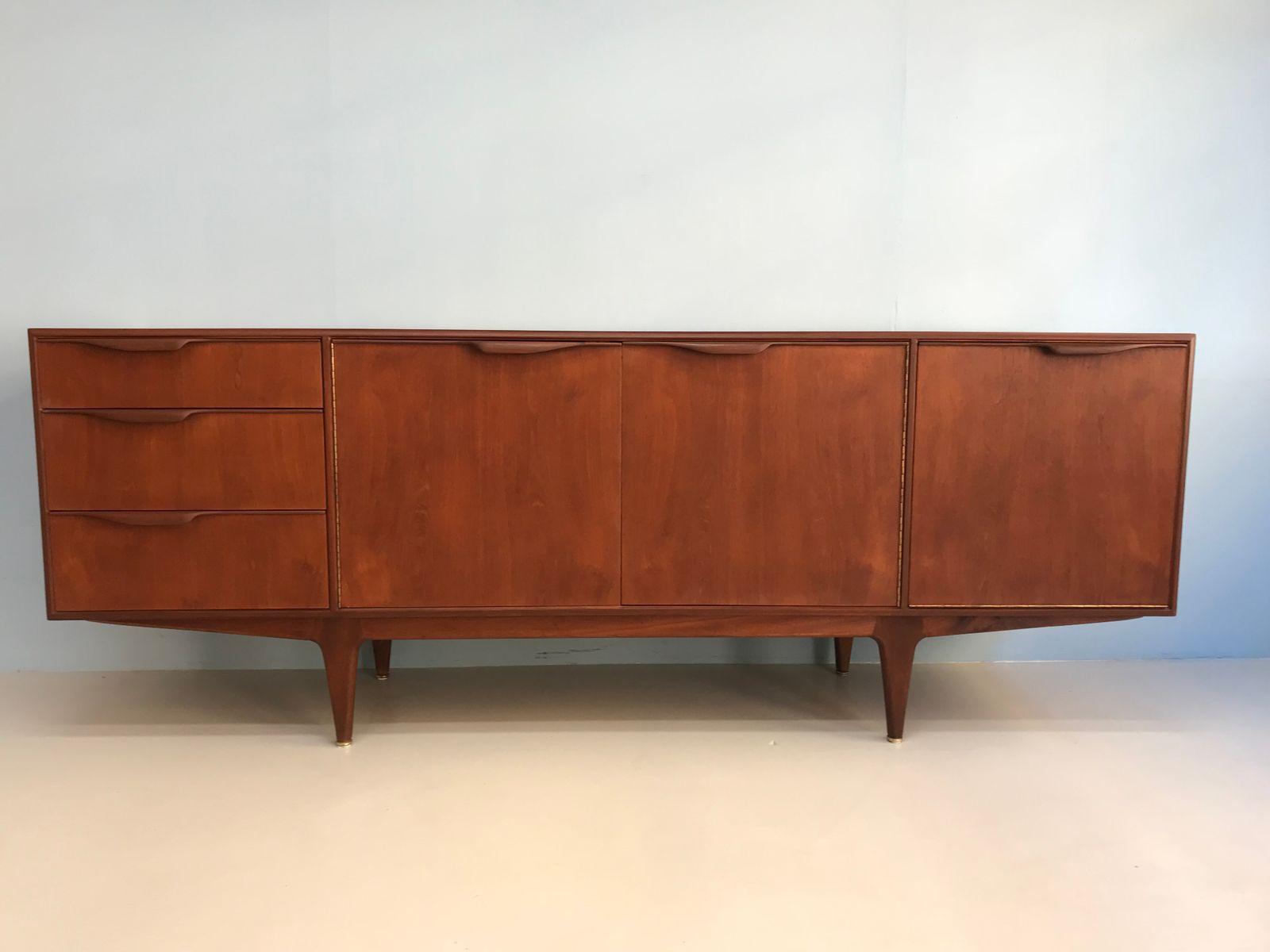 Vintage Sideboard von Mcintosh