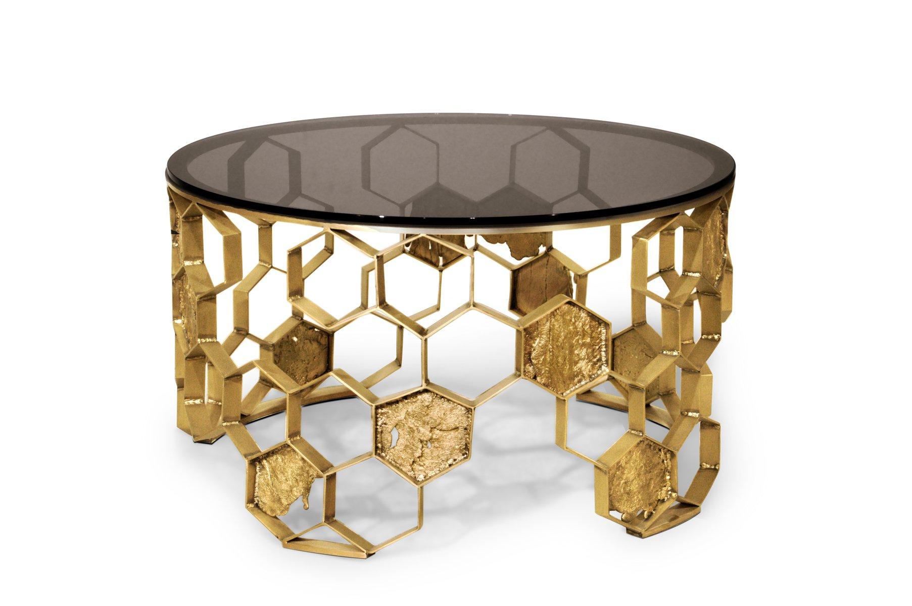 Manuka Tisch von Covet Paris