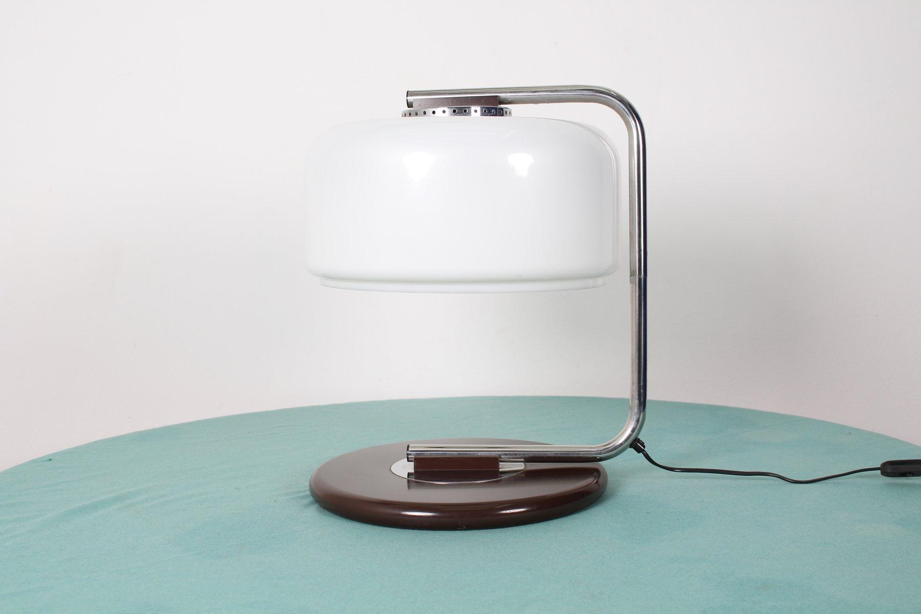 Vintage Tischlampe von Zonca