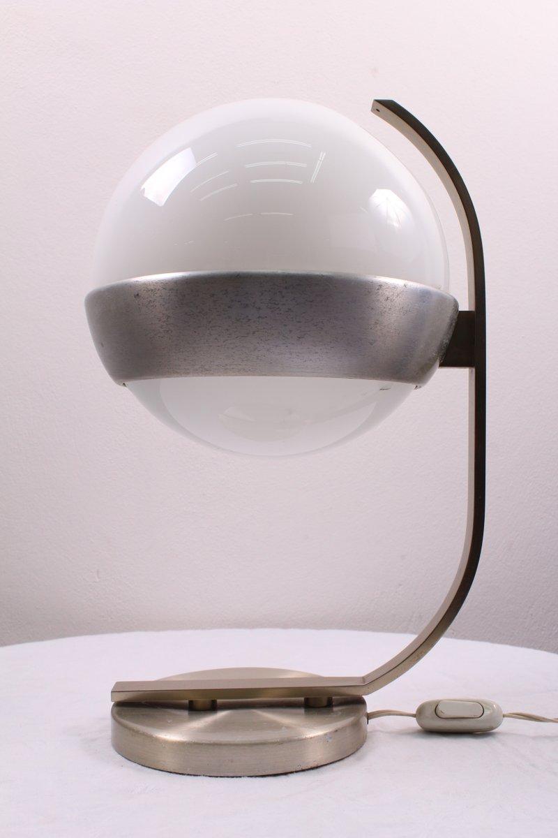 Modell 884 Tischlampe von Lumi, 1960er