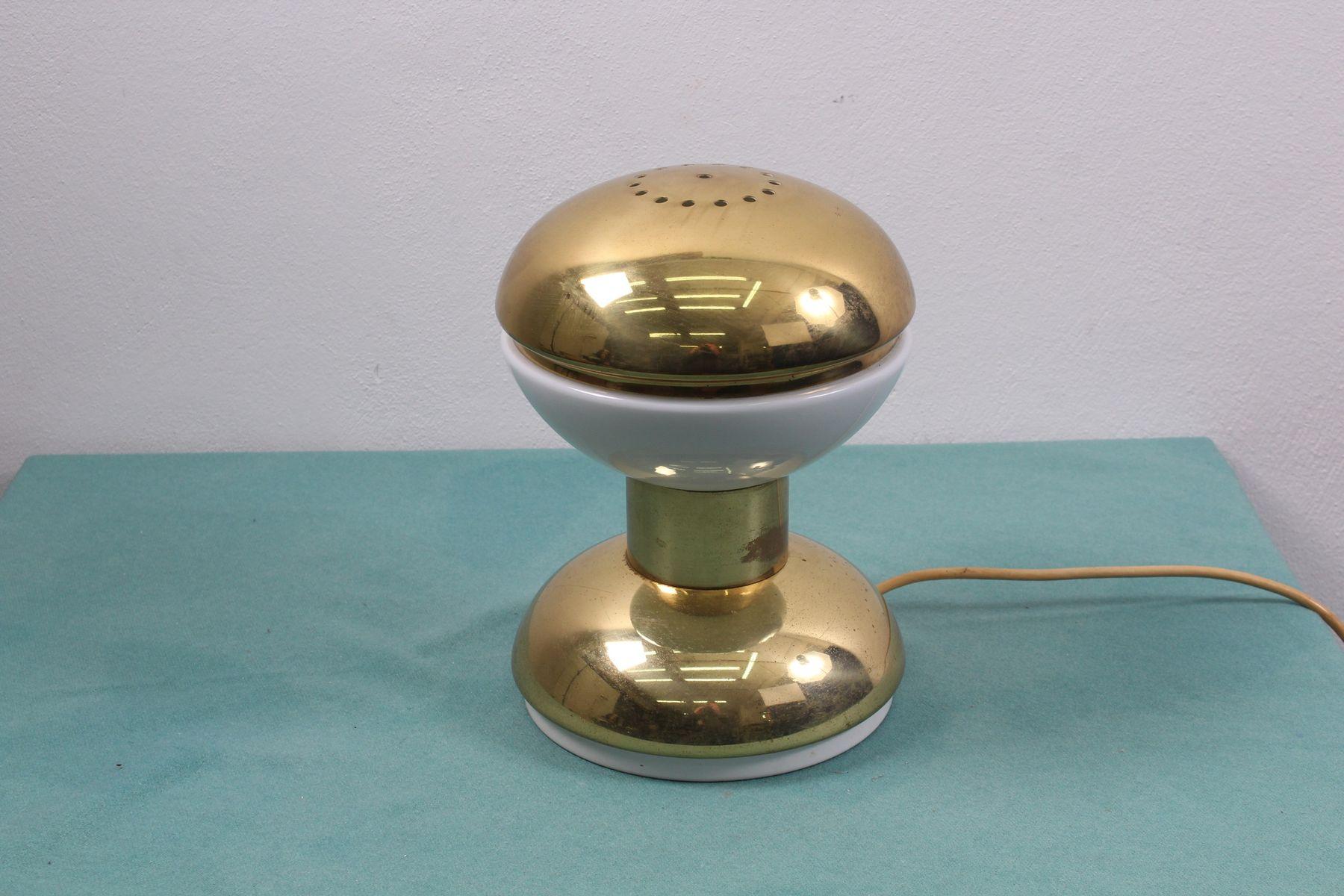 Vintage Tischlampe von Valenti Luce, 1970er