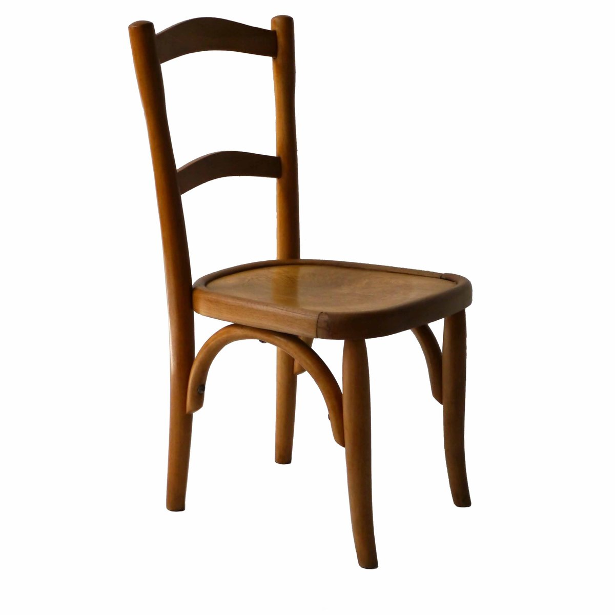 Antique Children's Chair from Thonet - Antique Children's Chair From Thonet For Sale At Pamono