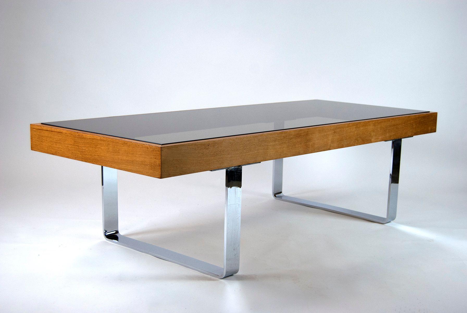 Modell 3080 Couchtisch von Ilse Möbel, 1960er