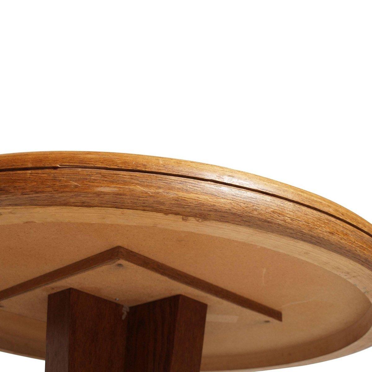 59a5c5a8fed46f Table Basse en Noyer Massif avec Plateau en Céramique, 1960s 5. 1 700,00 €
