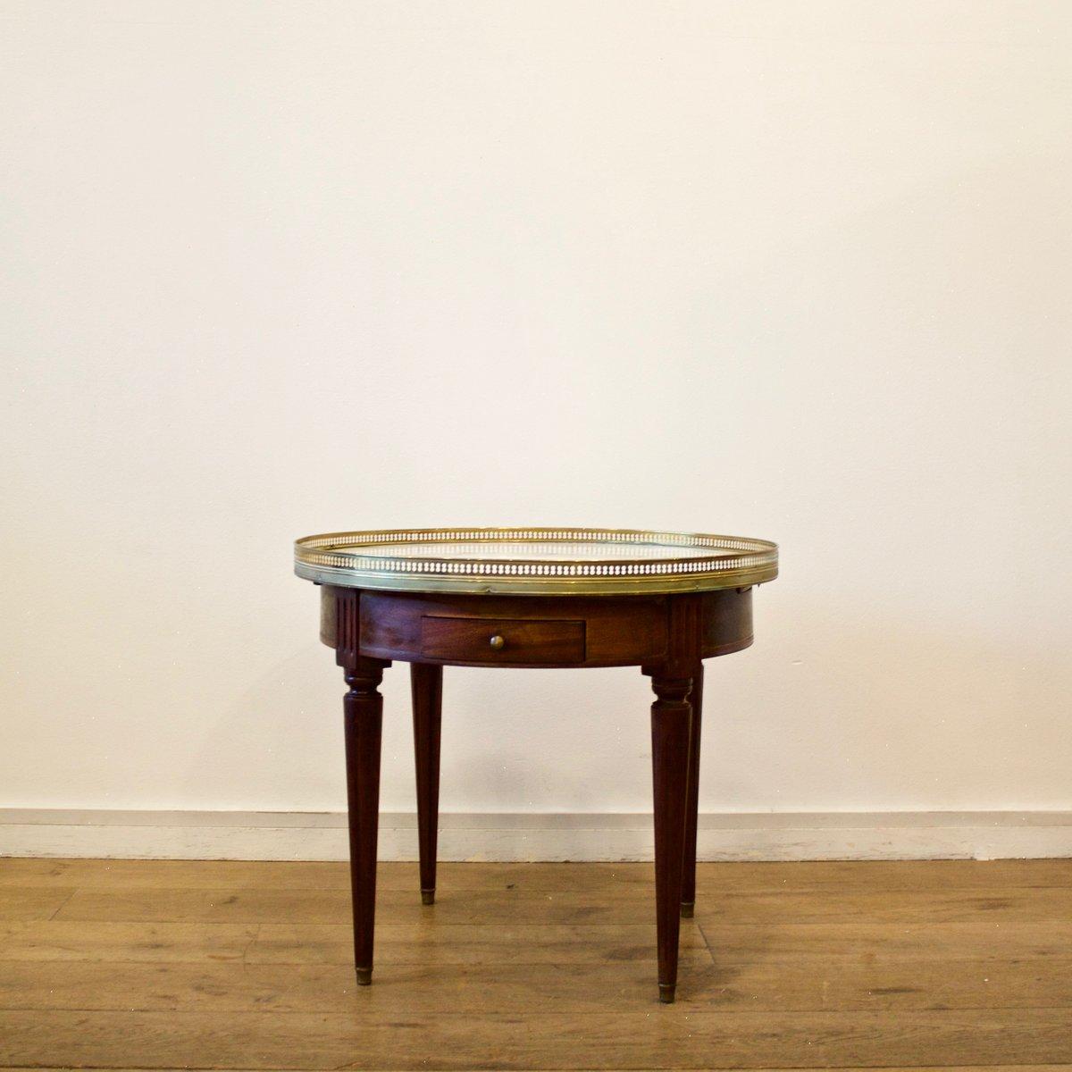 Marmor Spieltisch, 1920er