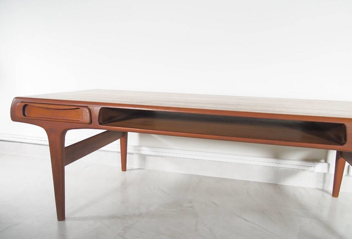 Grande Table Scandinave Pearlfection Fr