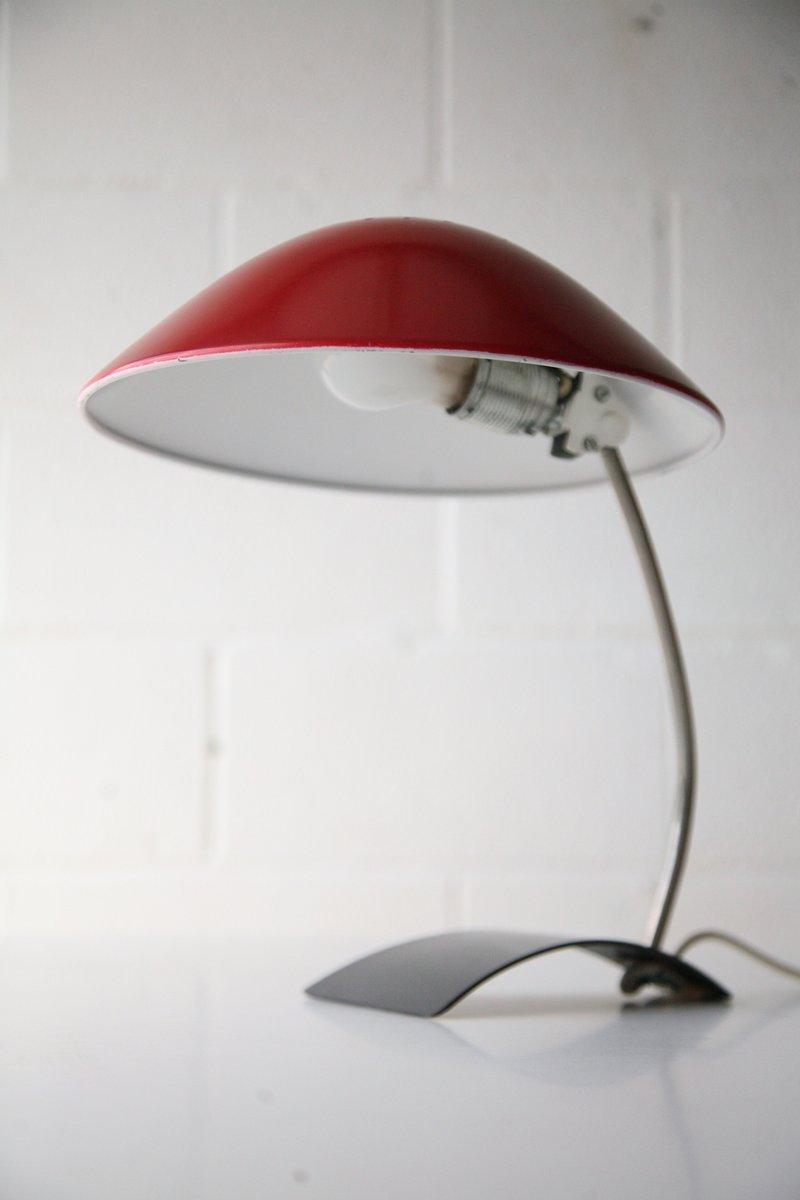 Schreibtischlampe von Kaiser Leuchten, 1950er