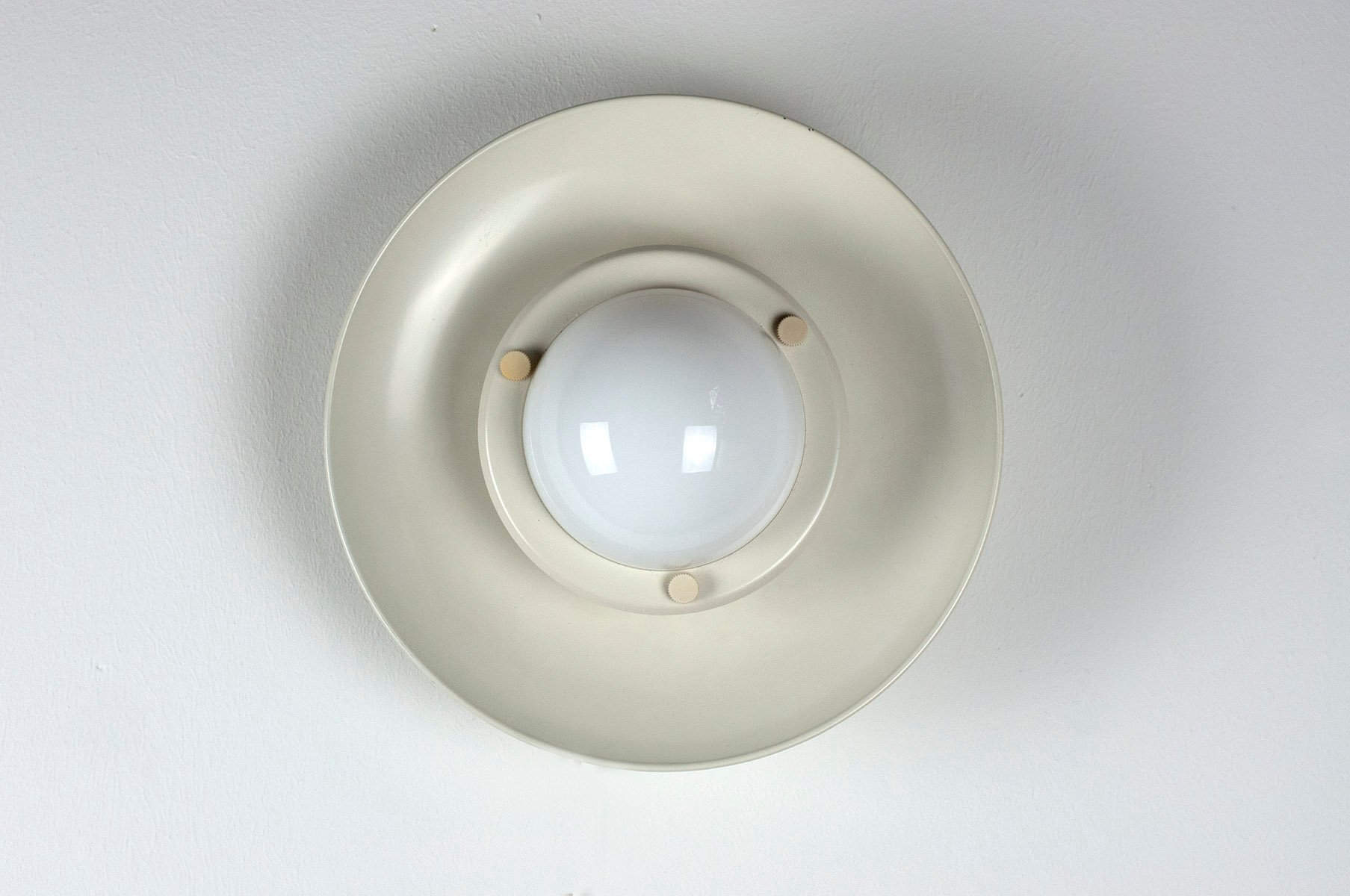 Vintage Wandlampe von Ikea, 1970er