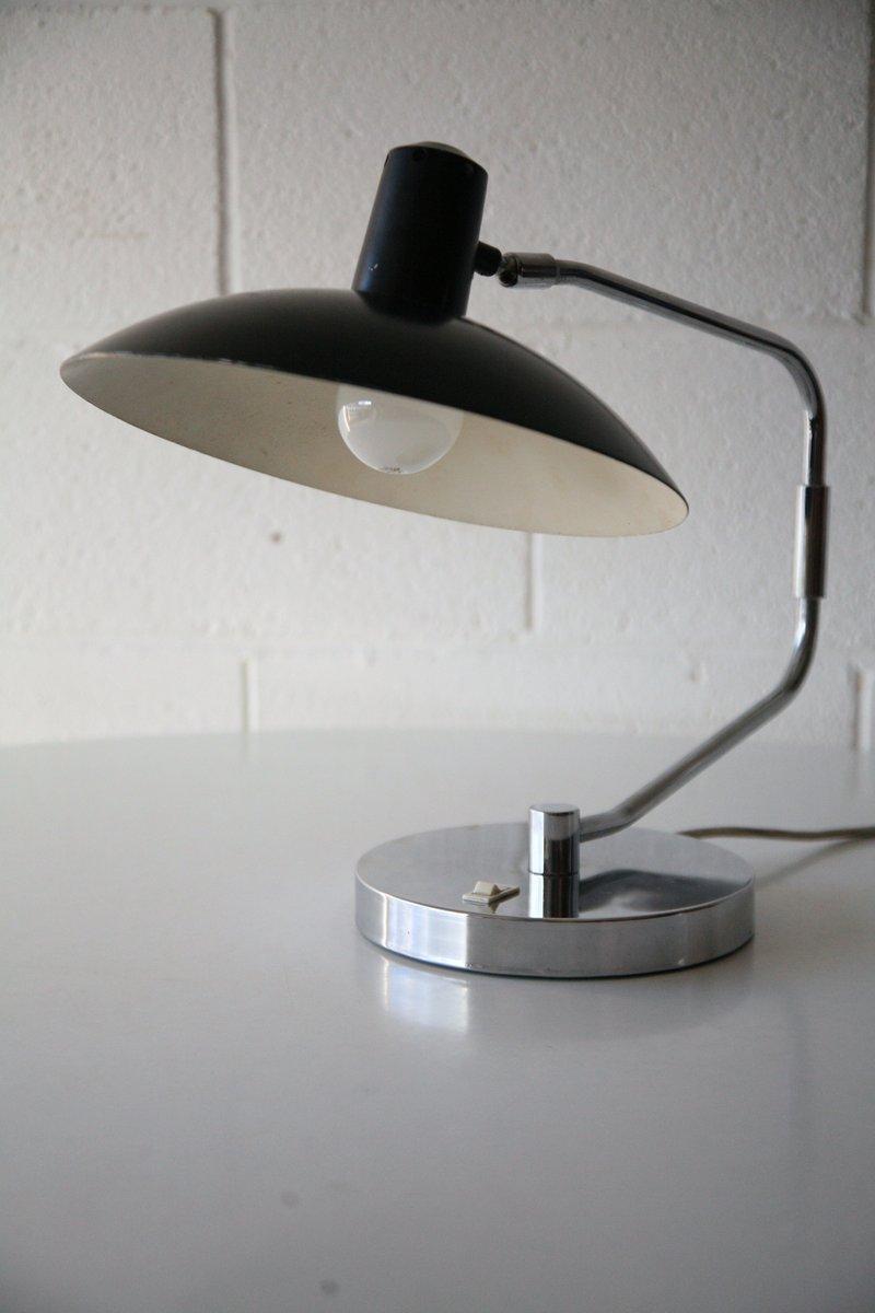Nr. 8 Schreibtischlampe von Clay Michie für Knoll International, 1950e...