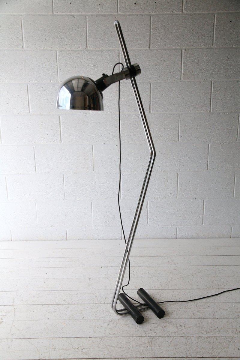 Stehlampe von Perez & Aragay, 1970er