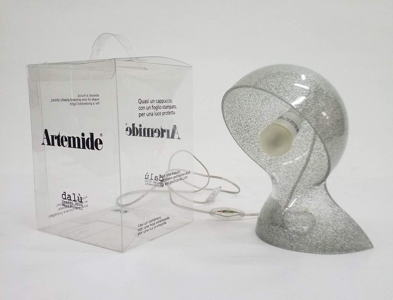 Vintage Schreibtischlampe von Artemide