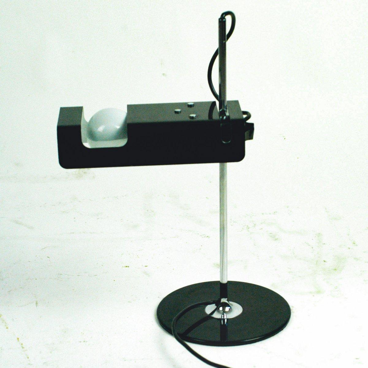 Spider Schreibtischlampe von Joe Colombo für Oluce, 1960er
