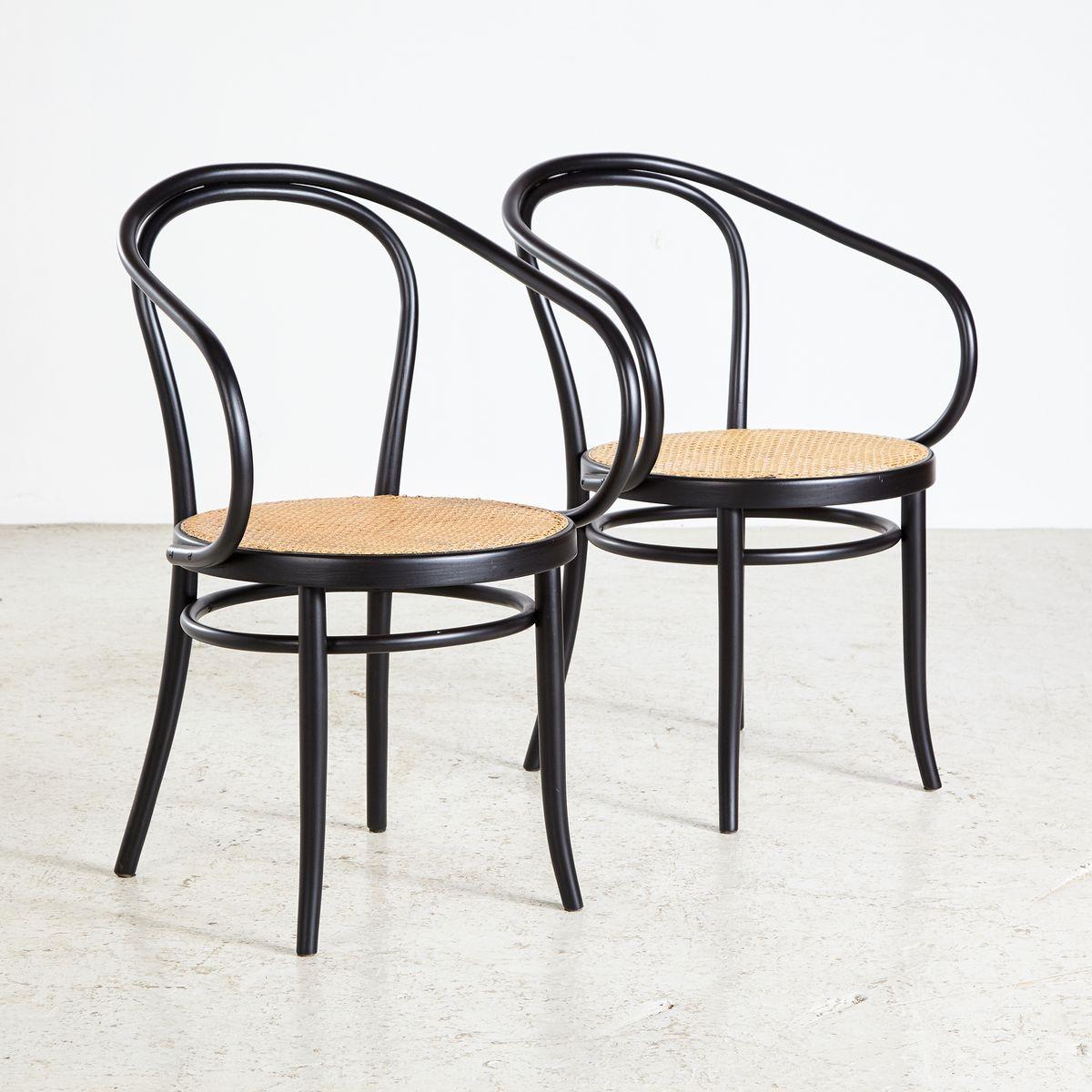 nr 209 stuhl von michael thonet f r thonet 1920er bei pamono kaufen. Black Bedroom Furniture Sets. Home Design Ideas