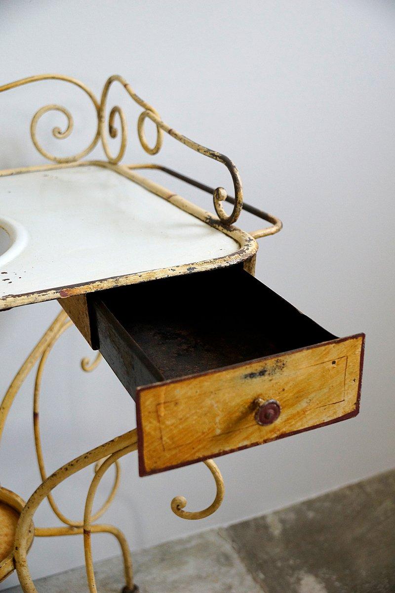 Antique French Vanity - Antique French Vanity For Sale At Pamono