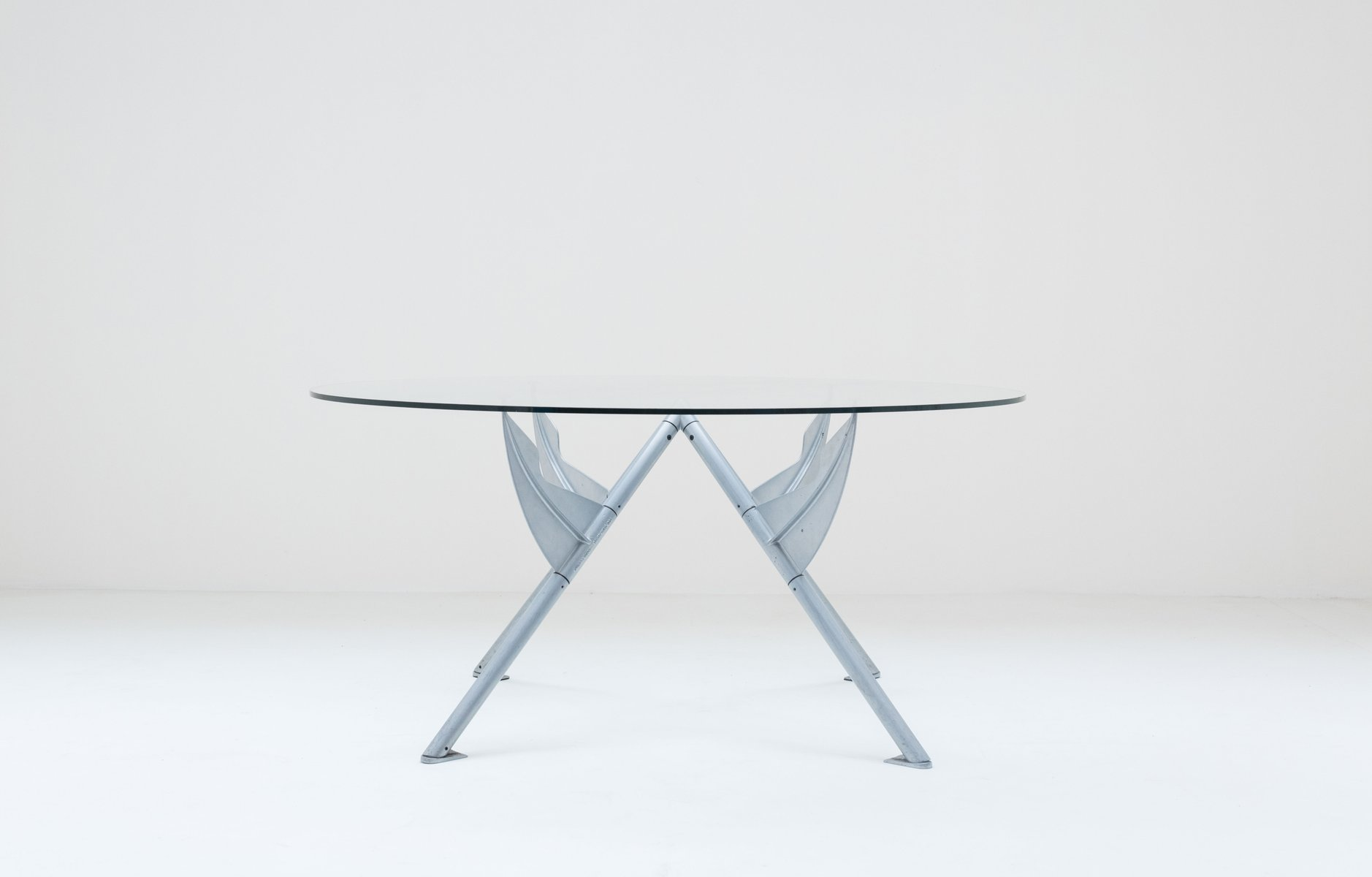 Dining Table By Philippe Starck For Cerruti Baleri 1984