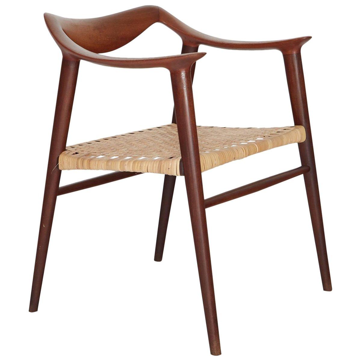 Bambi Chair von Rolf Rastad & Adolf Relling für Gustav Bahus & Eft, 19...