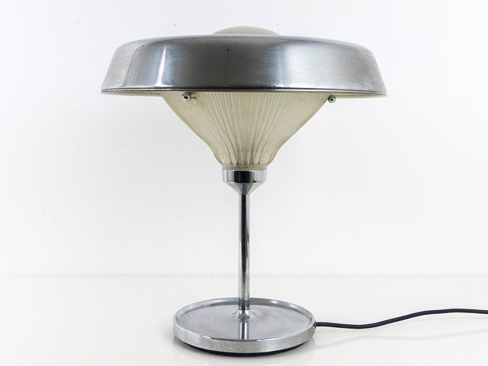 Lampada da tavolo ro vintage di studio bbpr per artemide in vendita