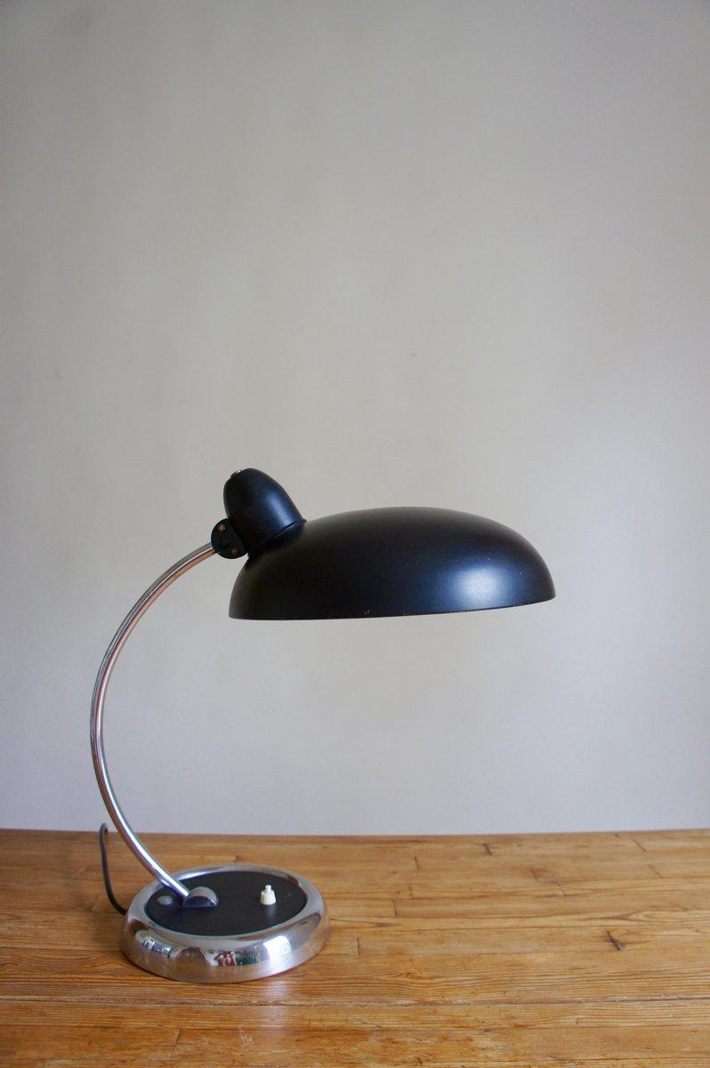 Bauhaus Schreibtischlampe von Escolux, 1930er