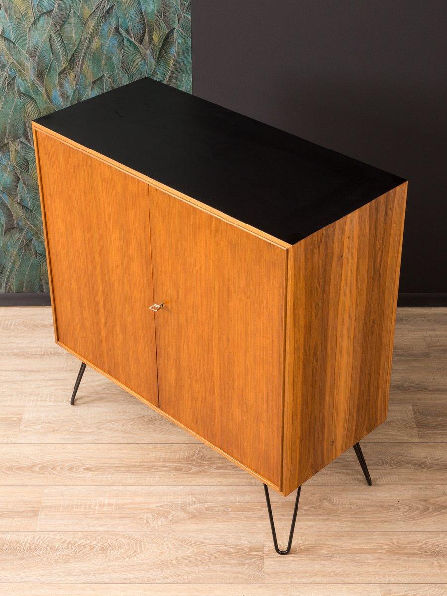 frisiertisch fernsehschrank von m bel deutscher werkarbeit 1950er bei pamono kaufen. Black Bedroom Furniture Sets. Home Design Ideas