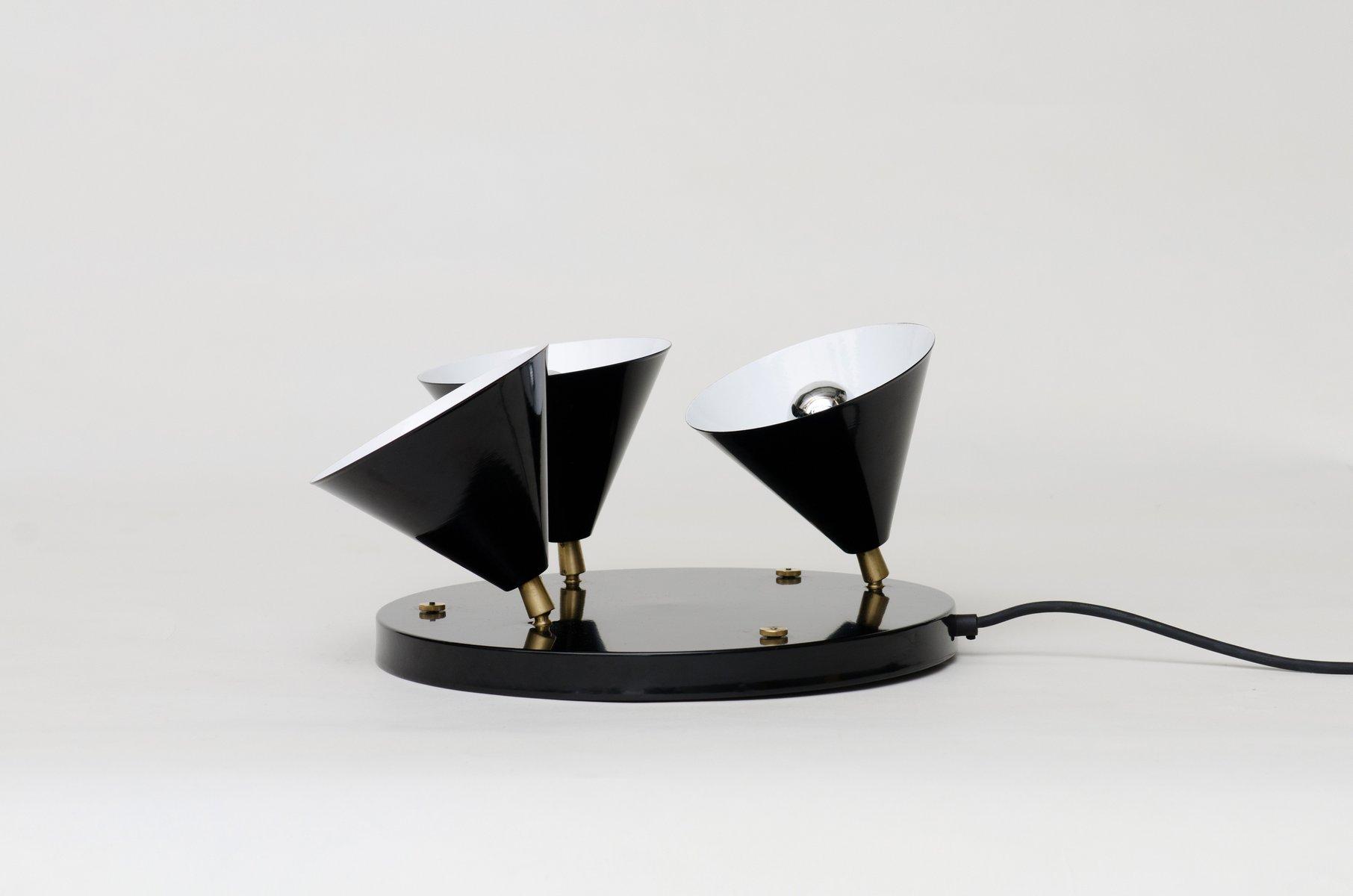 3 Kegel Stehlampe von Atelier Areti