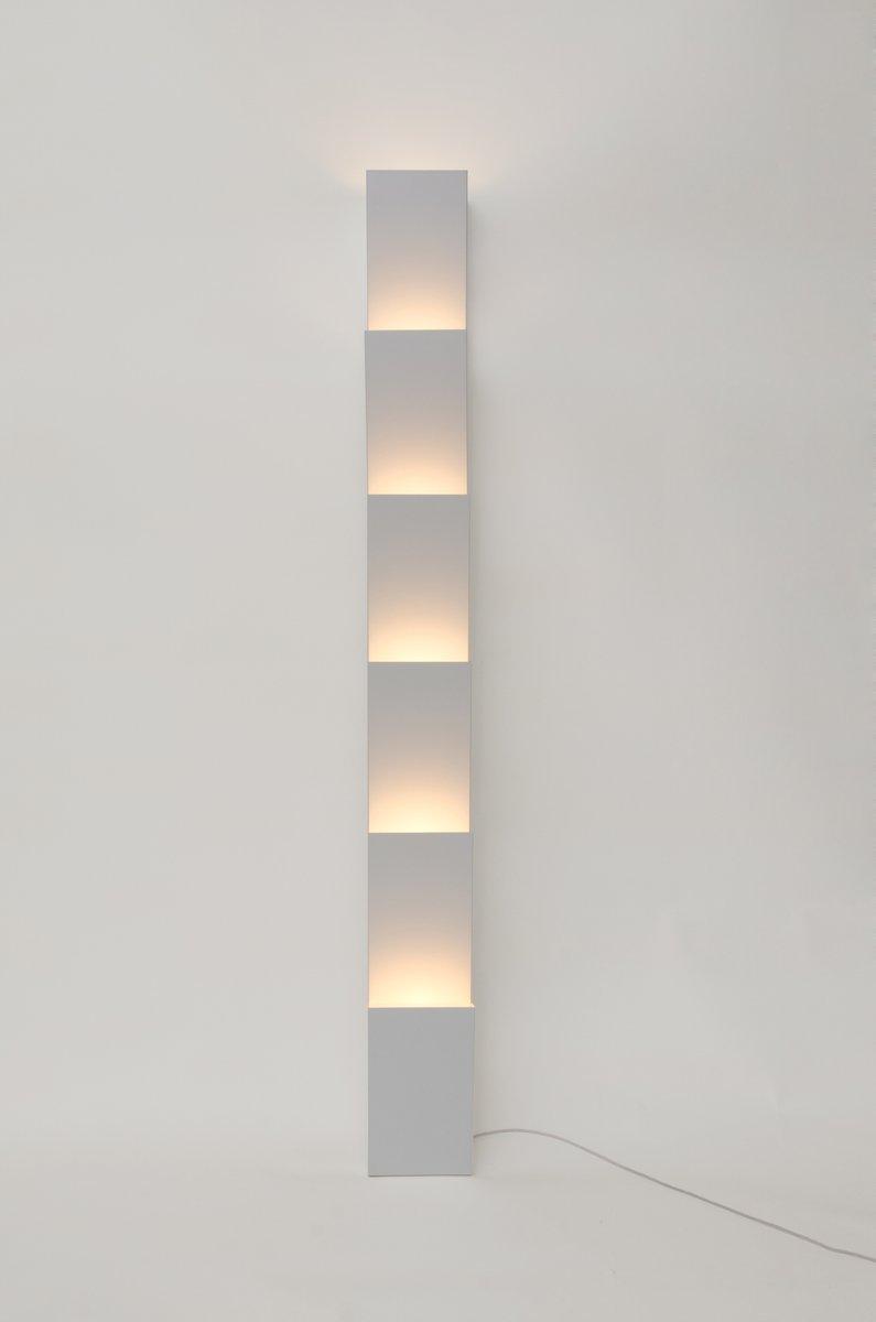Squares Steh- oder Wandlampe von Atelier Areti