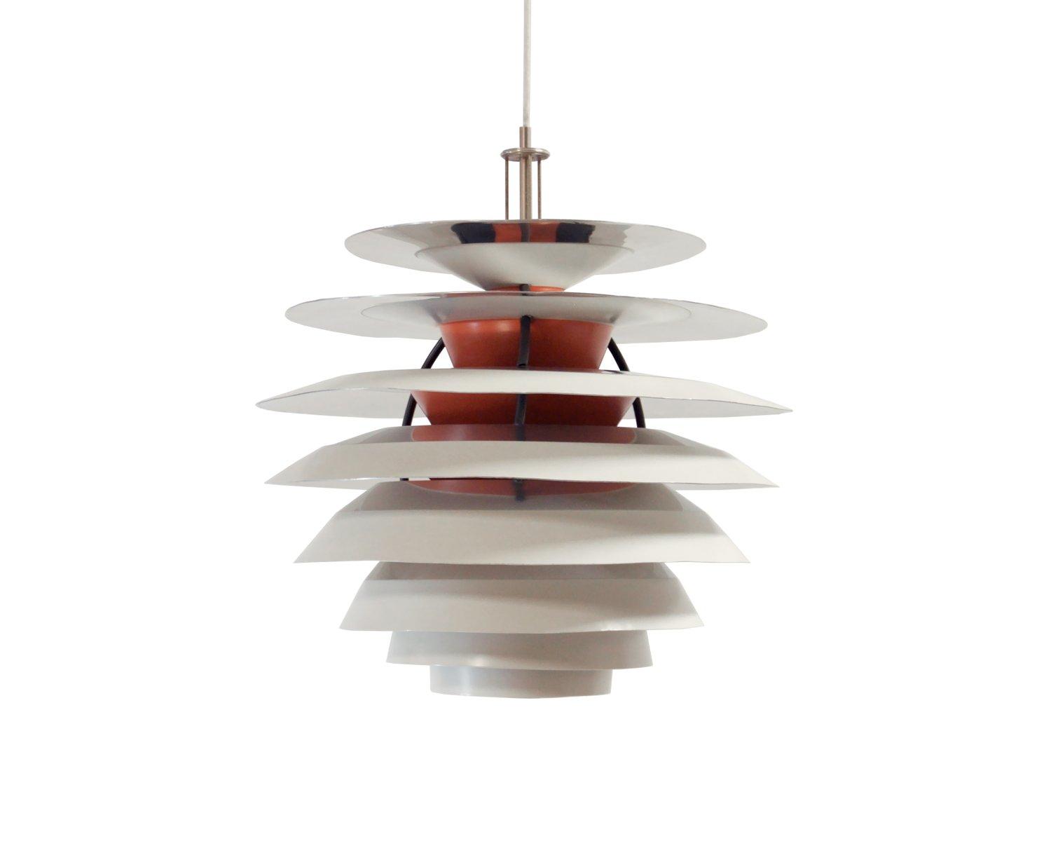 Kontrast Deckenlampe von Poul Henningsen für Louis Poulsen, 1960er