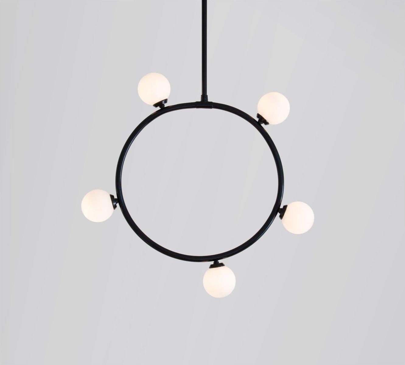 Circle and Spheres Deckenlampe von Atelier Areti