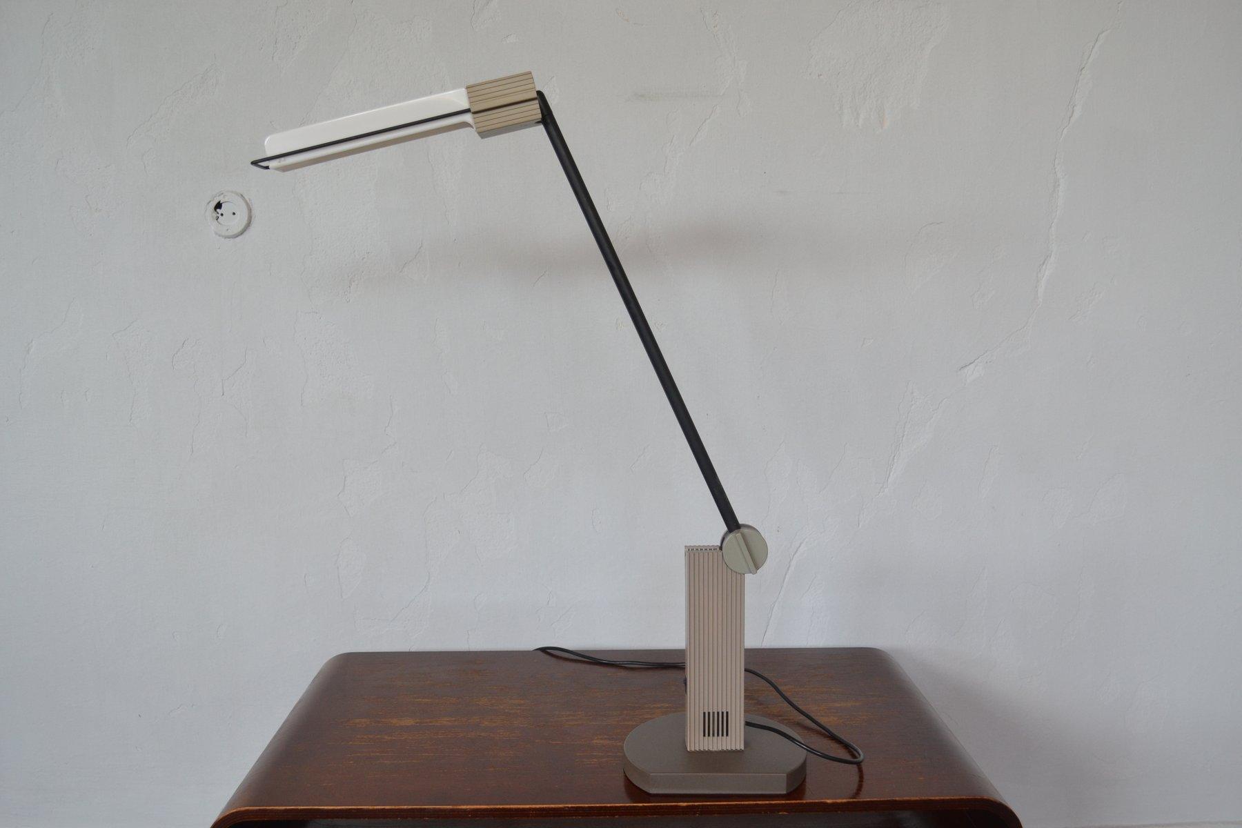 Alistro Tischlampe von Ernesto Gismondi für Artemide , 1983