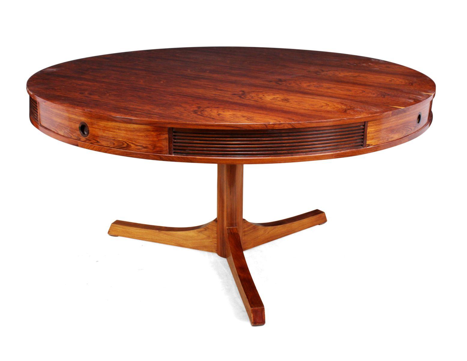 Bridgeford Palisander Tisch von Robert Heritage für Archie Shine, 1950...