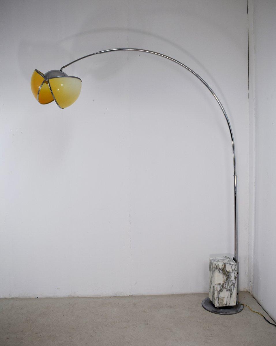 Arco Stehlampe von Superstudio, 1960er