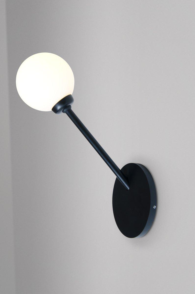 Row Wandlampe von Atelier Areti