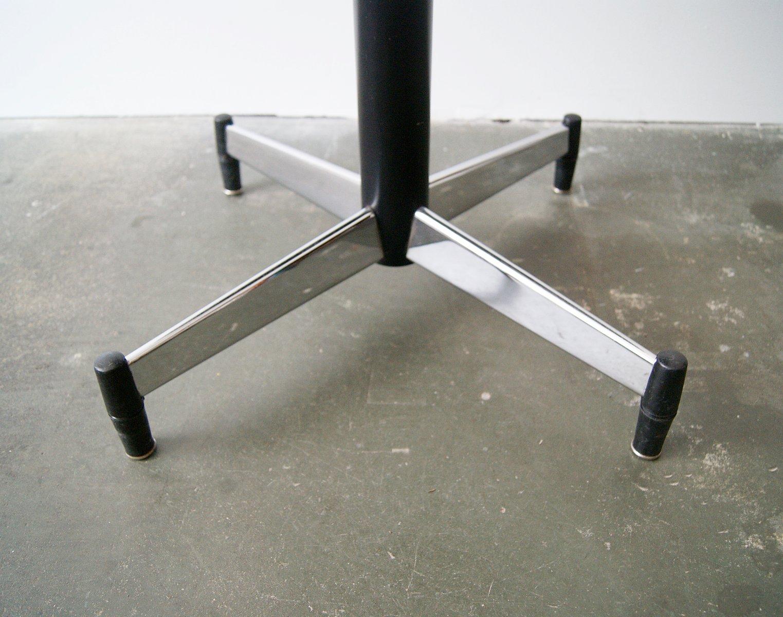 Sgabello con altezza regolabile di martin stoll per giroflex 1963