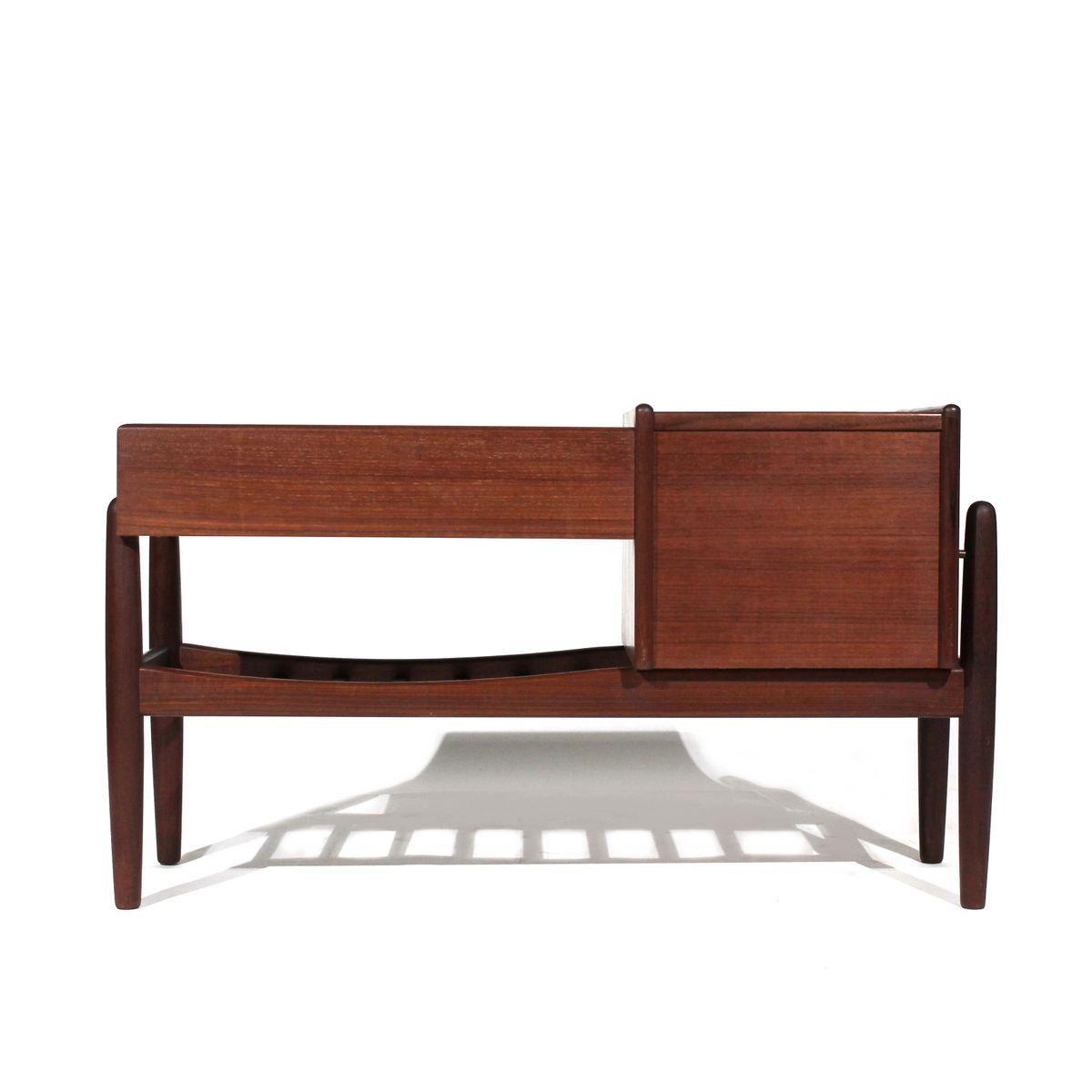 Danish Teak Sideboard By Arne Wahl Iversen For Vinde