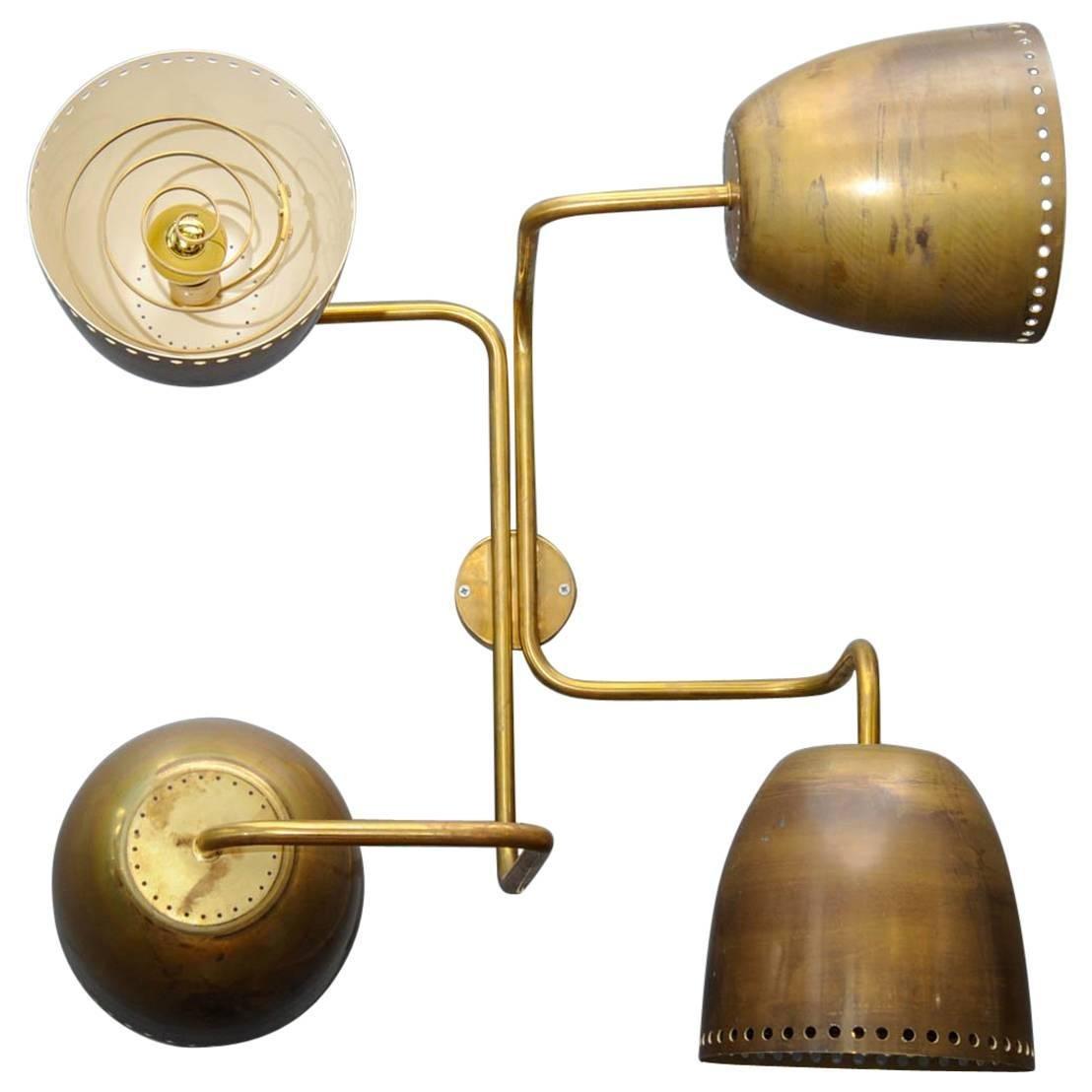 Maze Wandlampe von Diego Mardegan für Glustin Luminaires