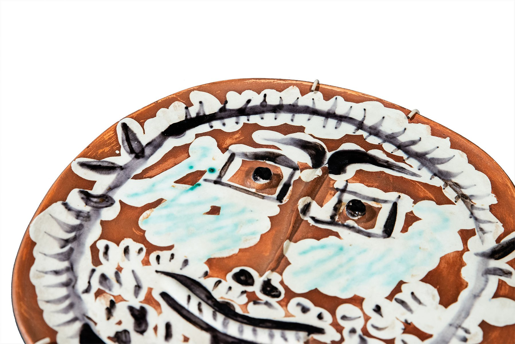 La Credenza Di Picasso : La mostra picasso uno sguardo differente presso il museo d arte della