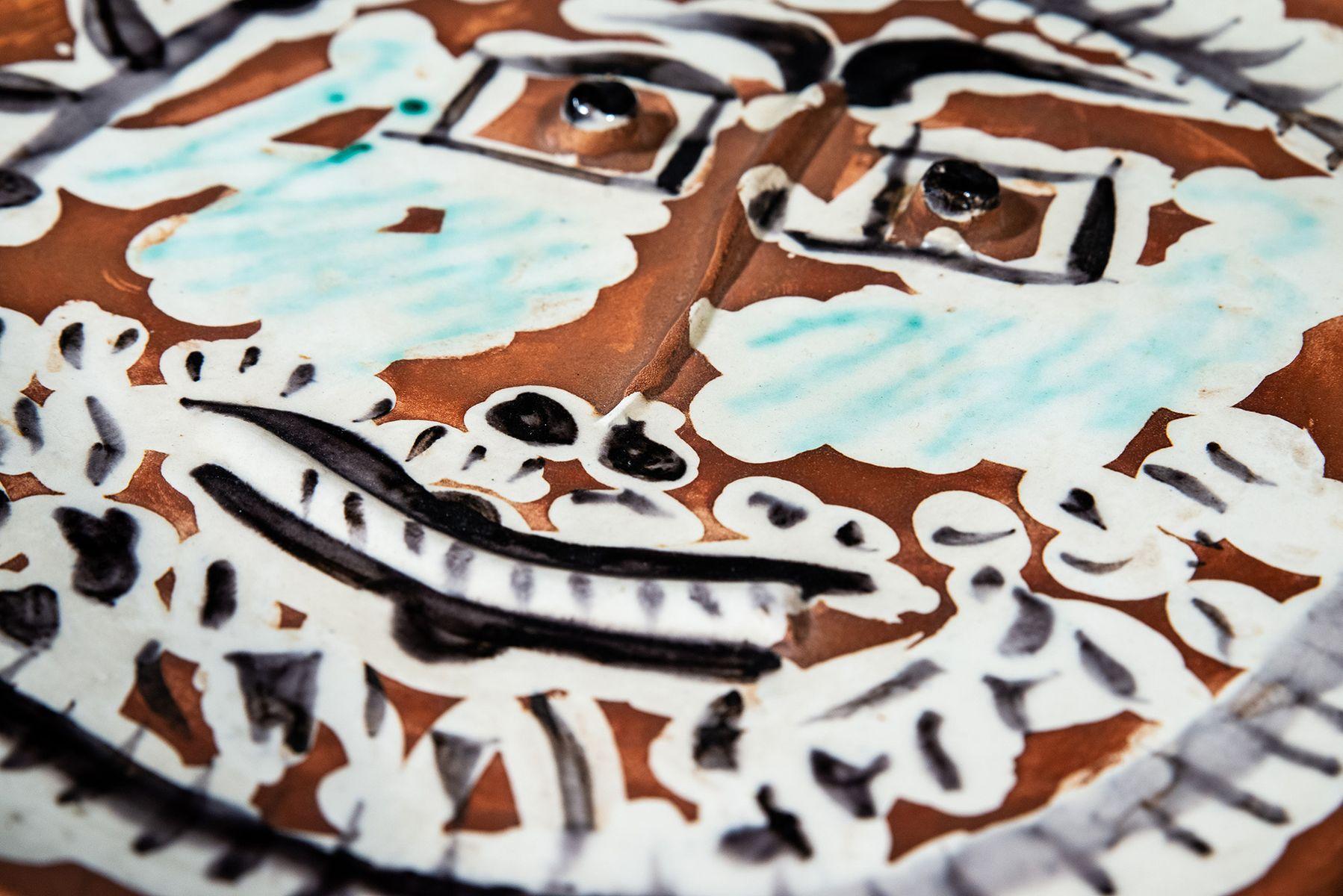 La Credenza Di Picasso : Credenza moderna in legno picasso p riflessi