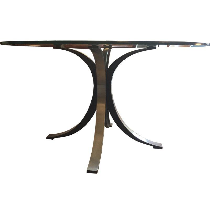 T69 Tisch von Osvaldo Borsani & Eugenio Gerli für Tecno, 1966