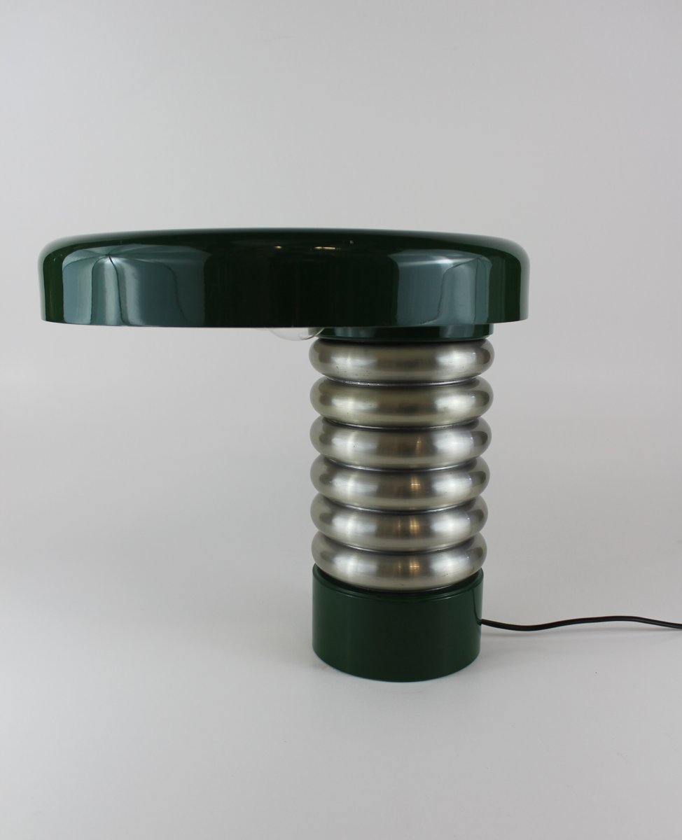 Spanische Tischlampe, 1960er