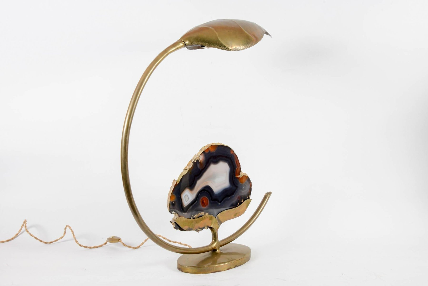 Lamp By Henri Fernandez 1970s For Sale At Pamono