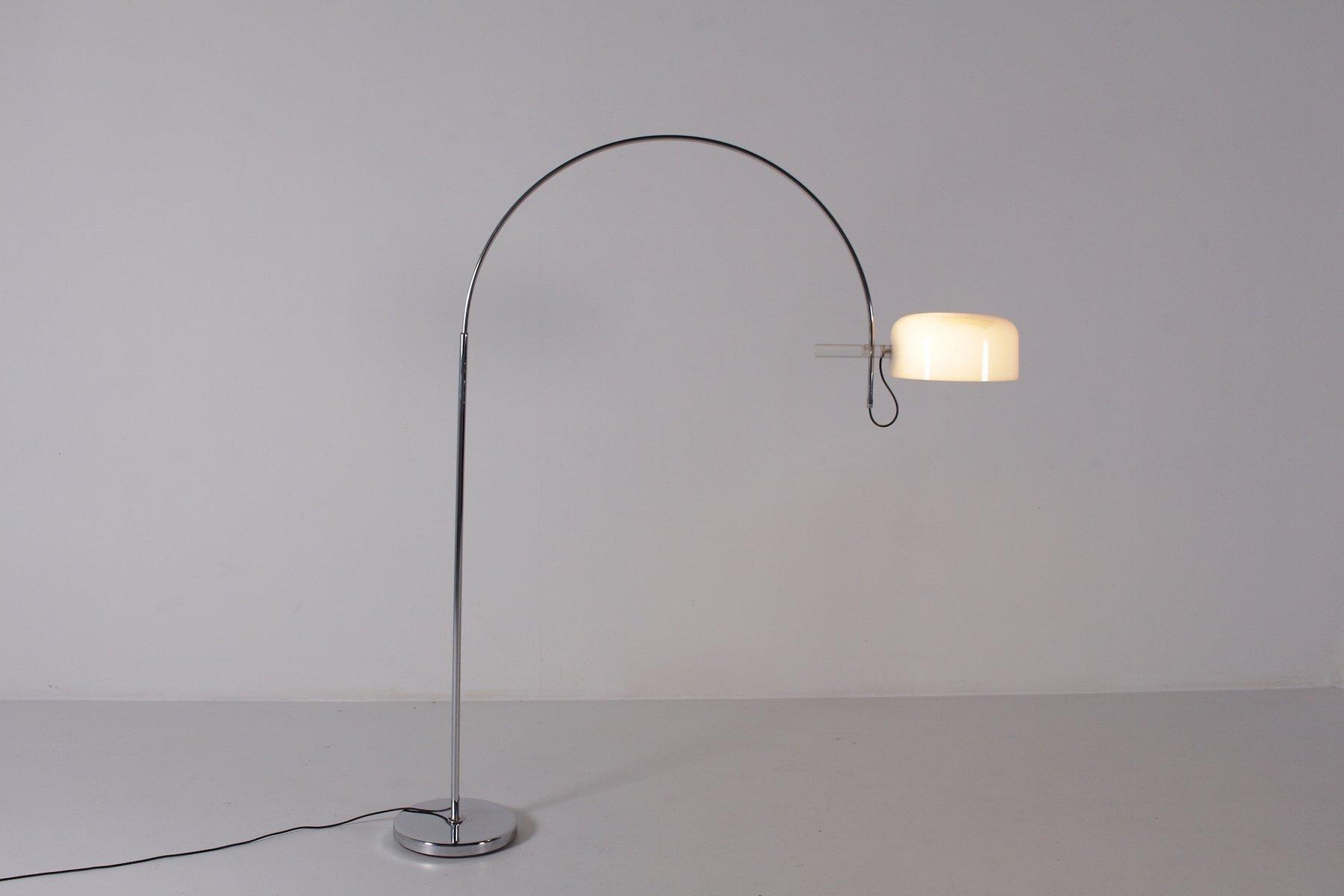 Faszinierend Stehlampe Bogen Dekoration Von Modulare Bogen-stehlampe, 1970er