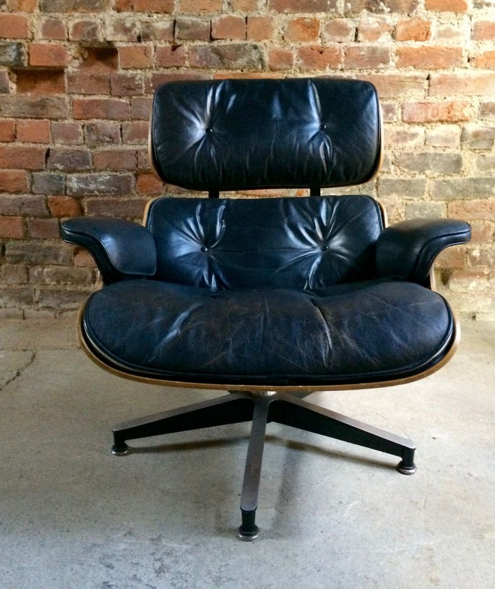 modell 670 sessel von charles ray eames f r herman miller 1970er bei pamono kaufen. Black Bedroom Furniture Sets. Home Design Ideas