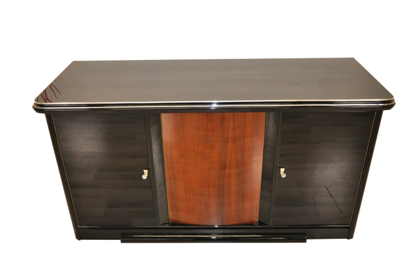 Art Deco Sideboard, 1930er
